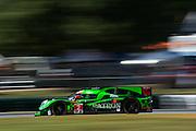 September 29, 2016: IMSA Petit Le Mans, #2 Scott Sharp, Joannes van Overbeek,Tequila Patrón ESM, Prototype