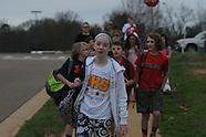 des-walk to school wednesday