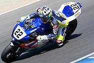 Tommy Hayden Laguna Seca 2008
