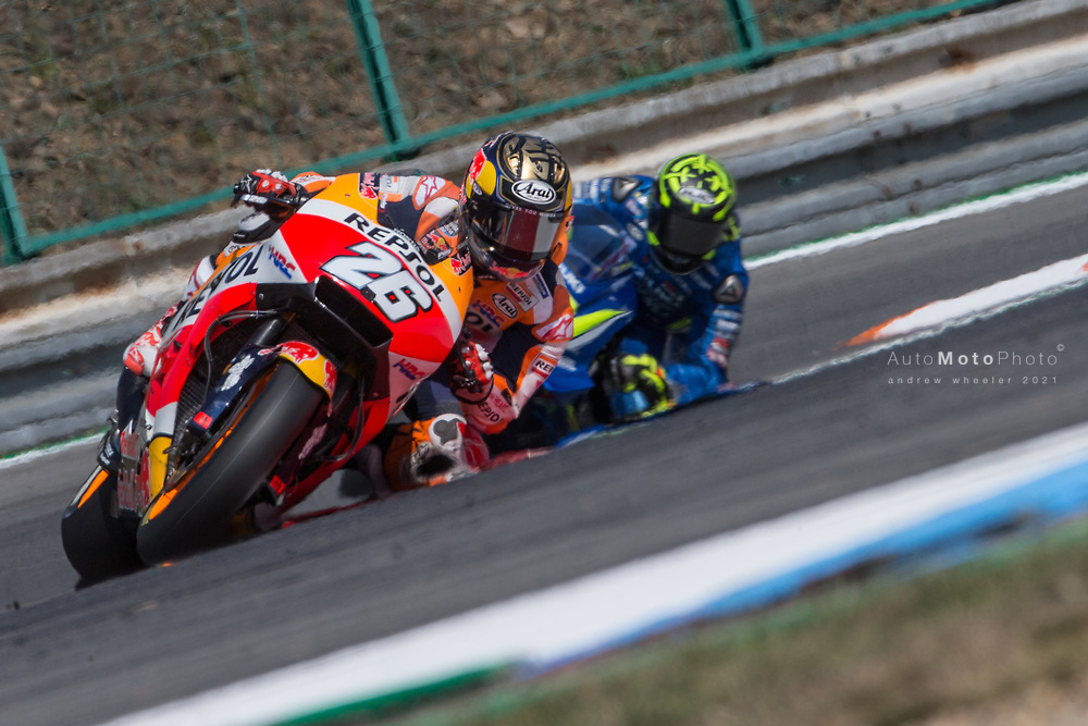 2018 MotoGP World Championship, Round 10, Brno, Czech Republic, 5 August 2018