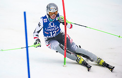 29.12.2013, Hochstein, Lienz, AUT, FIS Weltcup Ski Alpin, Lienz, Slalom, Damen, 1. Durchgang, im Bild Nicole Hosp (AUT) // during the 1st run of ladies slalom Lienz FIS Ski Alpine World Cup at Hochstein in Lienz, Austria on 2013/12/29, EXPA Pictures © 2013 PhotoCredit: EXPA/ Michael Gruber