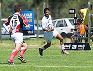 Match 8 - Roses United v White River (Wellington)