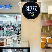 Buzzz Bar - HFS