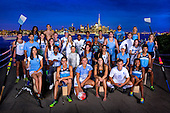 Columbia Athletes' Portrait 2016.09.18