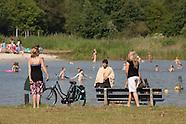 Heerenveen - Recreatiegebied De Heide - Heidemeer