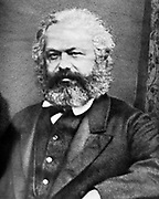 Karl Heinrich Marx (5 May 1818 – 14 March 1883) was a German philosopher, sociologist, economic historian, journalist, and revolutionary socialist.