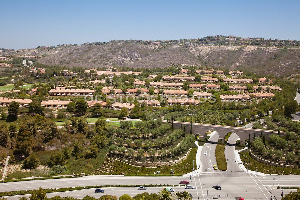 The Resort at Pelican Hill in Newport Coast California