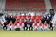 MVV Maastricht Team Photos - 26 July 2017