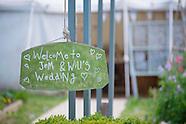 Jemma & Will Wedding