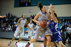 WG4 - UNC Asheville vs High Point