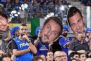 DESCRIZIONE: Torino FIBA Olympic Qualifying Tournament Finale Italia - Croazia<br /> GIOCATORE: TIFOSI<br /> CATEGORIA: Nazionale Italiana Italia Maschile Senior<br /> GARA: FIBA Olympic Qualifying Tournament Finale Italia - Croazia<br /> DATA: 09/07/2016<br /> AUTORE: Agenzia Ciamillo-Castoria