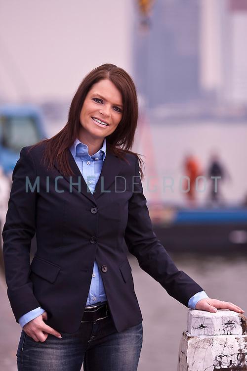 Annemieke Den Otter, Eventmanager bij Navingo, Rotterdam