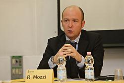 RICCARDO MOZZI RESPONSABILE INTERVENTI AMBIENTALI SYNDIAL<br /> FERRARA 15-01-2014<br /> FOTO FILIPPO RUBIN