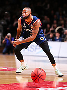 36ers and Lightning Double Header