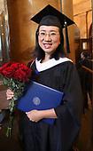Sanny's Graduation