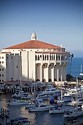 Catalina Island Casino Theater And Ballroom