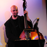 Nathan Therrien performs with members of the PMAC Jazz Faculty at The Music Hall Loft in Portsmouth, NH