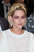 KRISTEN STEWART - WEARING HEAVEY EYE MAKE-UP ON RED CARPET OF THE FILM ' PERSONAL SHOPPER AT THE 69TH FESTIVAL OF CANNES 2016 17.05.2016 .<br /> ©Exclusivepix Media