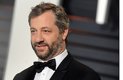 Judd Apatow in attendance for 2015 Vanity Fair Oscar Party Hosted By Graydon Carter at Wallis Annenberg Center for the Performing Arts on February 22, 2015 in Beverly Hills, California. EXPA Pictures © 2015, PhotoCredit: EXPA/ Photoshot/ Dennis Van Tine<br /> <br /> *****ATTENTION - for AUT, SLO, CRO, SRB, BIH, MAZ only*****