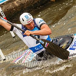 20180603: CZE, Kayak & Canoe - 2018 ECA Canoe Slalom European Championships, Prague - Troja