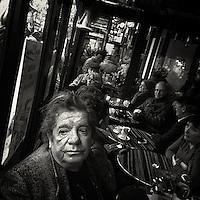 Daily Diary. <br /> Jean-Francois Deroubaix
