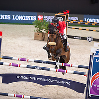 R3.1 - Jumping - 2018 Longines FEI World Cup™ Jumping Final- Paris, France