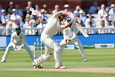 England v India - Specsavers Second Test - Day Three - 11 Aug 2018