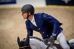 Mathy Francois Jr, BEL, Casanova de L Herse<br /> LONGINES FEI World Cup™ Finals Gothenburg 2019<br /> © Dirk Caremans<br /> 04/04/2019