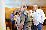 Plant and Soil Sciences Retirement Party<br /> For<br /> Dr. Don Murray<br /> Craig Talley<br /> Wendal Vaughn<br /> Gary Williams