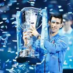 ATP World Tour Finals | London | 22 November 2015