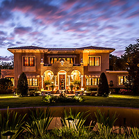 FLORIDA HOMES & ARCHITECTURE