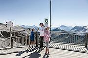 Trentino, Rifugio Maria Sass  Pordoi