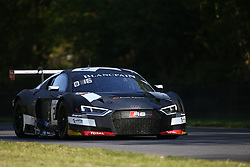 May 6, 2018 - Brands Hatch, Grande Bretagne - 2 BELGIAN AUDI CLUB TEAM WRT (BEL) AUDI R8 LMS DRIES VANTHOOR (BEl) WILL STEVENS  (Credit Image: © Panoramic via ZUMA Press)