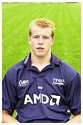 Sale Sharks Squad Photos.Season 2002-2003