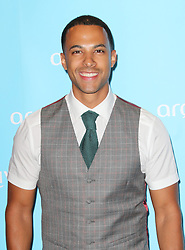 © Licensed to London News Pictures. 03/07/2014, UK. Marvin Humes, Arqiva Commercial Radio Awards, Westminster Bridge Park Plaza Hotel, London UK, 03 July 2014. Photo credit : Richard Goldschmidt/Piqtured/LNP
