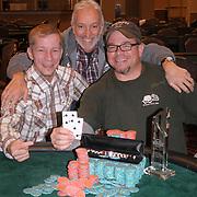 2013-11 Gold Strike Fall Poker Classic GSFPC