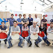 Ennova svolge  attività di ricerca e sviluppo nel campo degli smartphone e tablet pc, e dei servizi in mobilità. Si è insediata in I3P del Politecnico di Torino, il principale incubatore universitario italiano
