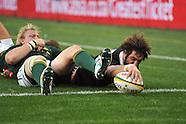 Castle Series: International Rugby