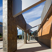 Steinberg Architects- Folsom Lake College- Gymnasium