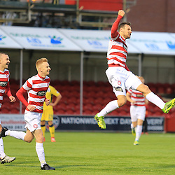 Hamilton v St Mirren | Scottish Premiership | 22 November 2014