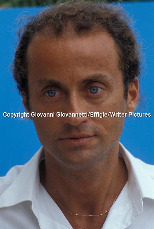Pappi Corsicato<br /> <br /> <br /> 09/09/2004<br /> Copyright Giovanni Giovannetti/Effigie/Writer Pictures<br /> NO ITALY, NO AGENCY SALES
