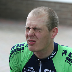 Olympia Tour 2007 <br />Peter Olde Dubbelink