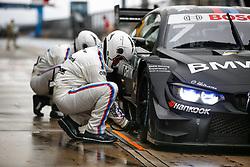 September 9, 2017 - Motorsports: DTM race Nuerburgring, Saison 2017 - 7. Event Nuerburgring, GER, # 7 Bruno Spengler (CAN, BMW Team RBM, BMW M4 DTM) (Credit Image: © Hoch Zwei via ZUMA Wire)