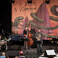 Seb Necca Quartet