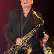 NLD/Huizen/20110916 - South Sea Jazz 2011, optreden Hans en Candy Dulfer,