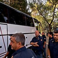 Immigrazione: Casale  San Nicola: arrivati altri 40 profughi