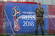 Behind The Scenes of the 2018 FIFA World Cup 190618