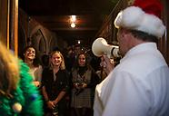 SPS Christmas Feast 12Dec19