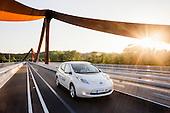 Nissan Leaf Girona
