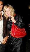 02.APRIL.2007. LONDON<br /> <br /> NATASHA BEDINGFIELD LEAVING NOBU, BERKLEY SQUARE WITH HER BOYFRIND, SHE THEN WENT ON TO MOMO'S WHERE SHE PARTIED TILL 2.30AM.<br /> <br /> BYLINE: EDBIMAGEARCHIVE.CO.UK<br /> <br /> *THIS IMAGE IS STRICTLY FOR UK NEWSPAPERS AND MAGAZINES ONLY*<br /> *FOR WORLD WIDE SALES AND WEB USE PLEASE CONTACT EDBIMAGEARCHIVE - 0208 954 5968*